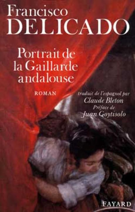 Portrait de la Gaillarde andalouse