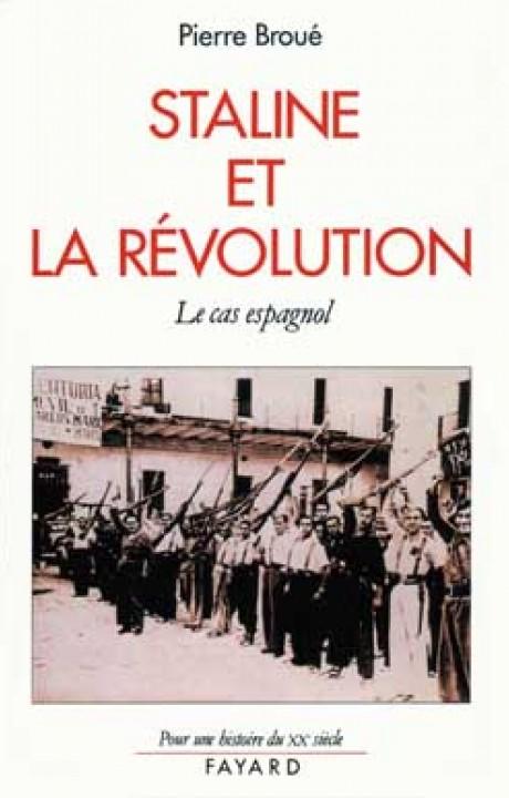 Staline et la révolution