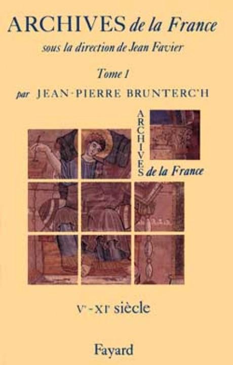Archives de la France