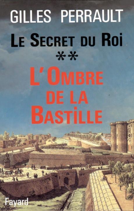Le Secret du Roi