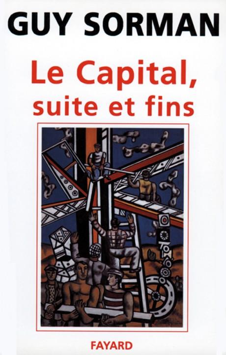 Le Capital, suite et fins