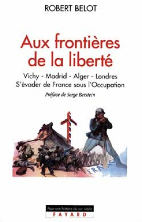 Aux frontières de la liberté