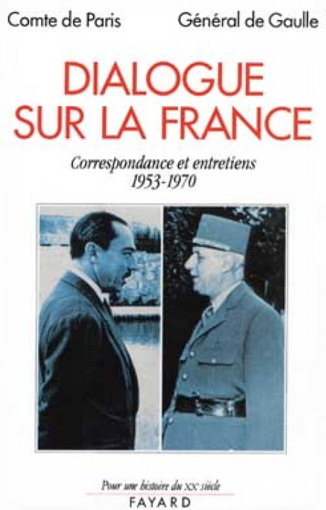 Dialogue sur la France