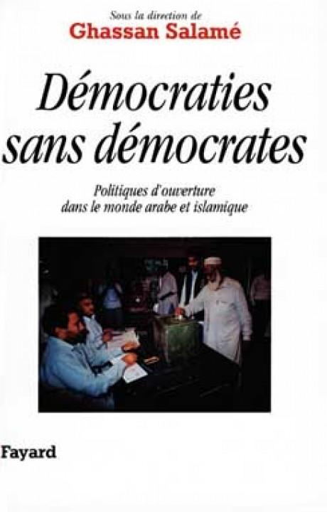 Démocraties sans démocrates