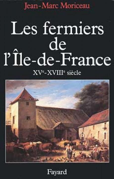 Les Fermiers de l'Ile de France