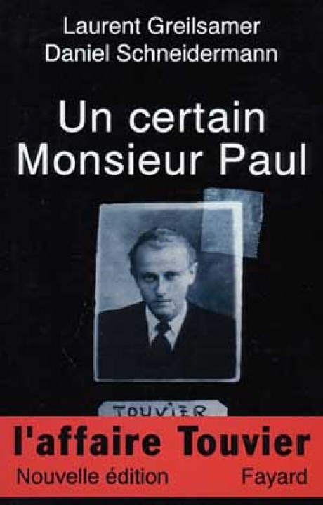 Un certain Monsieur Paul
