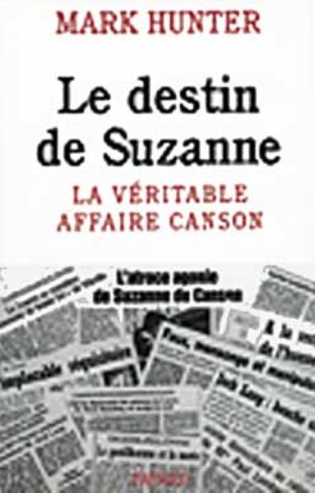 Le Destin de Suzanne