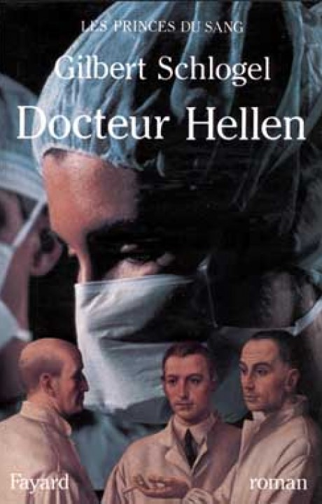 Docteur Hellen, Les princes du sang