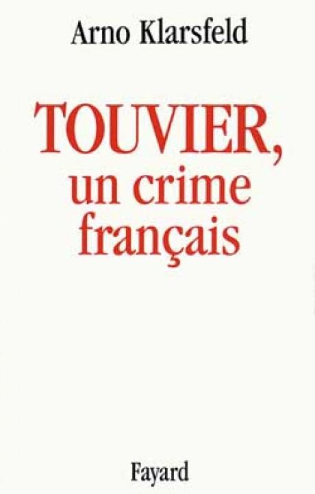 Touvier, un crime français