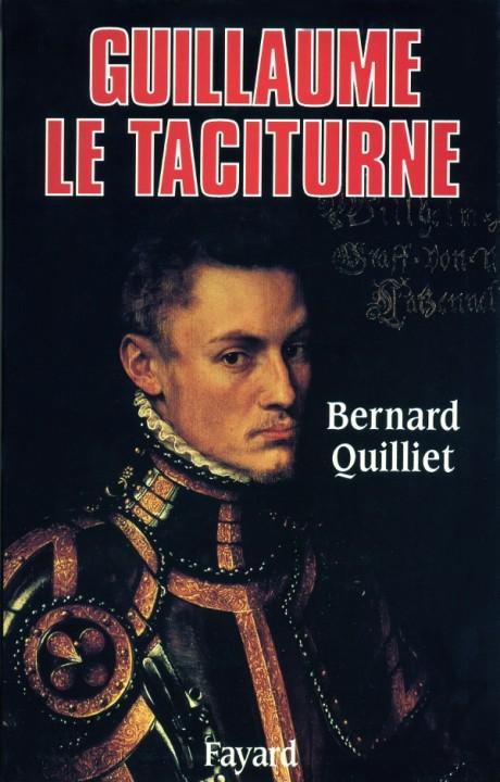 Guillaume le Taciturne