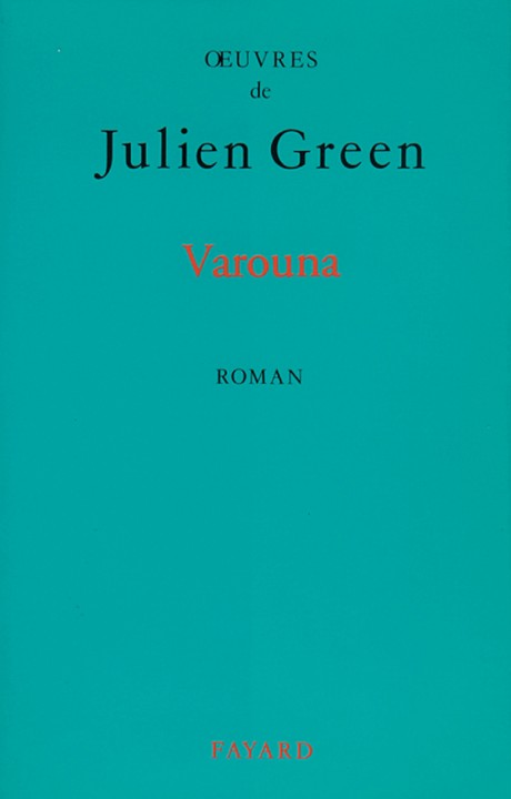 Varouna