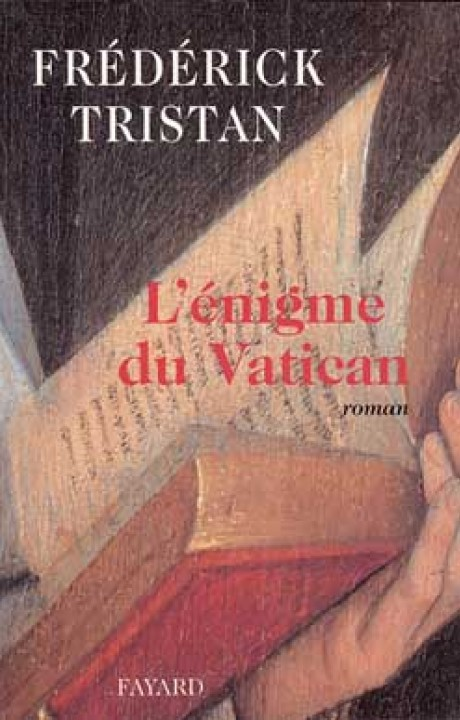 L'Enigme du Vatican