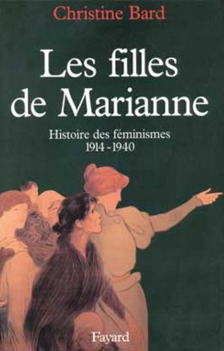 Les Filles de Marianne