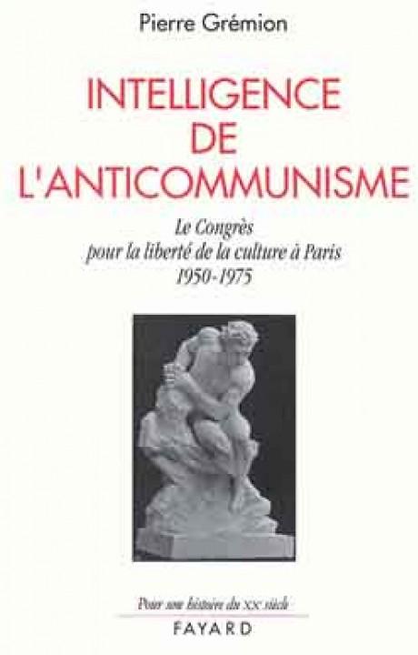 Une Résistance intellectuelle au communisme