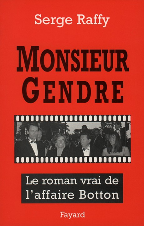Monsieur Gendre