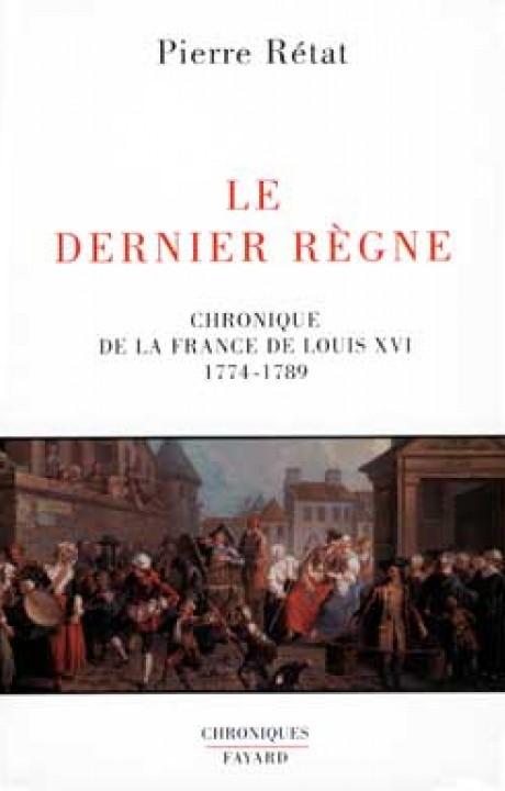 Le Dernier Règne