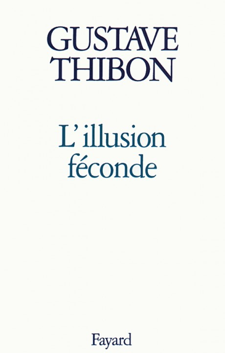 L'Illusion féconde