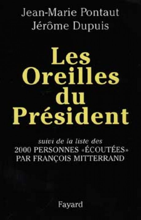Les Oreilles du Président