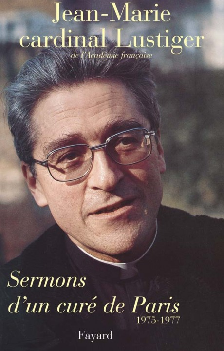 Sermons d'un curé de Paris (1975-1977)