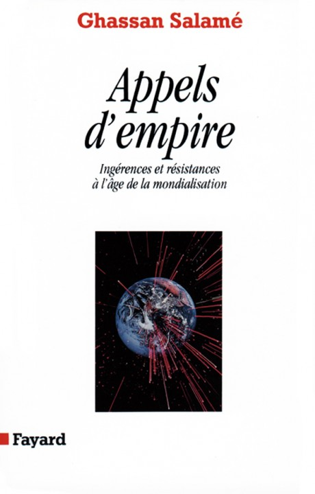 Appels d'empire