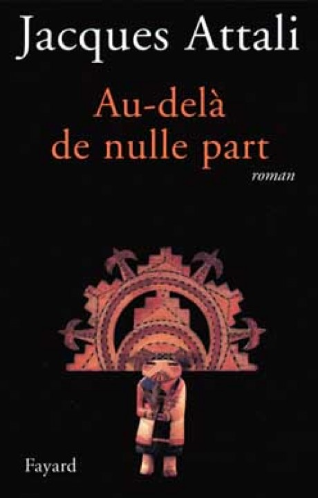 Au-delà de nulle part