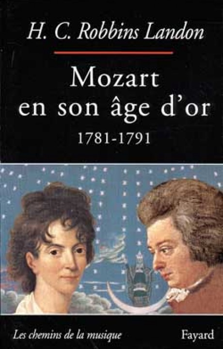 Mozart en son âge d'or