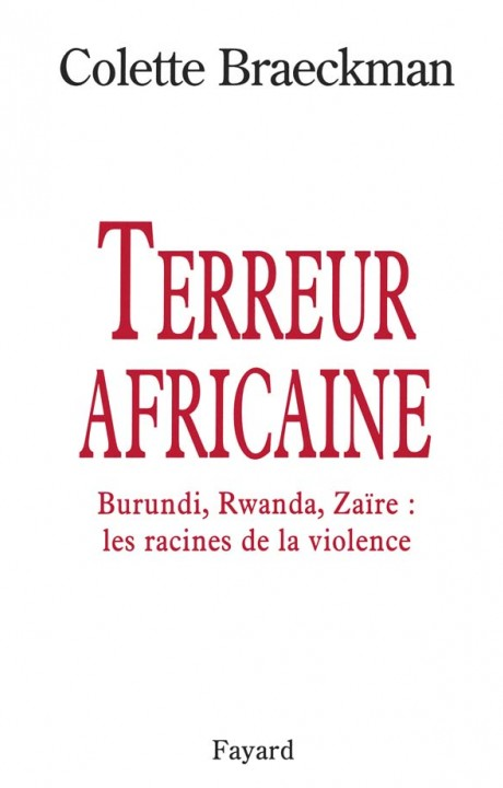 Terreur africaine