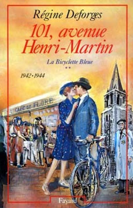 101, avenue Henri-Martin