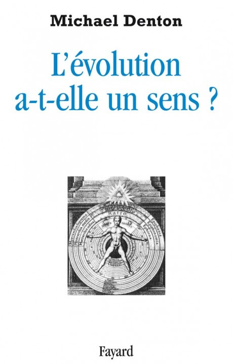 L'Evolution a-t-elle un sens ?