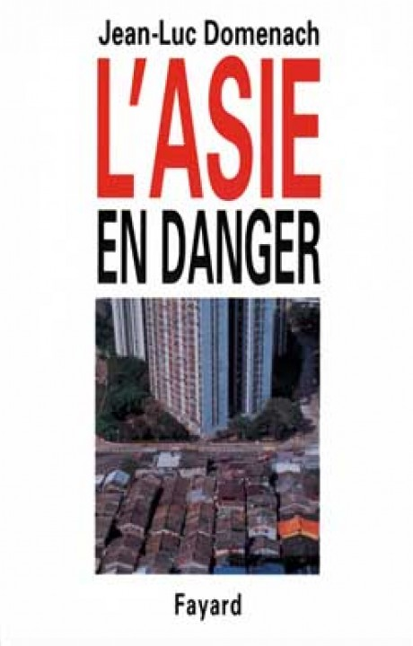 L'Asie en danger
