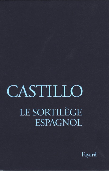 Le Sortilège espagnol