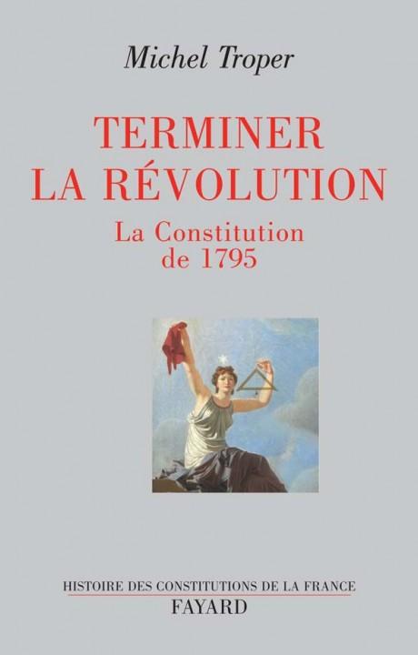 Terminer la Révolution