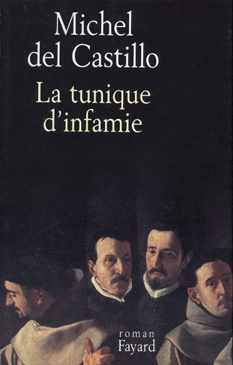 La Tunique d'infamie