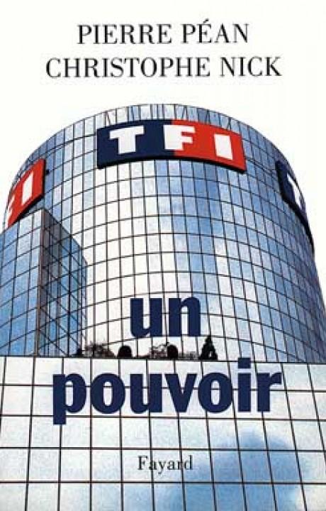 TF1, un pouvoir