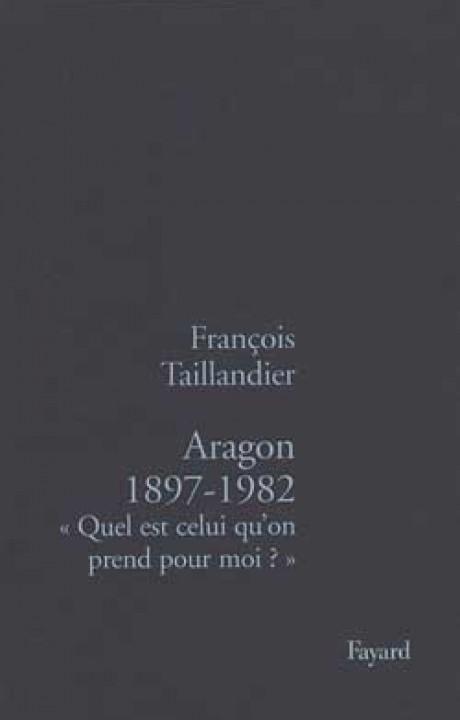Aragon 1897-1982