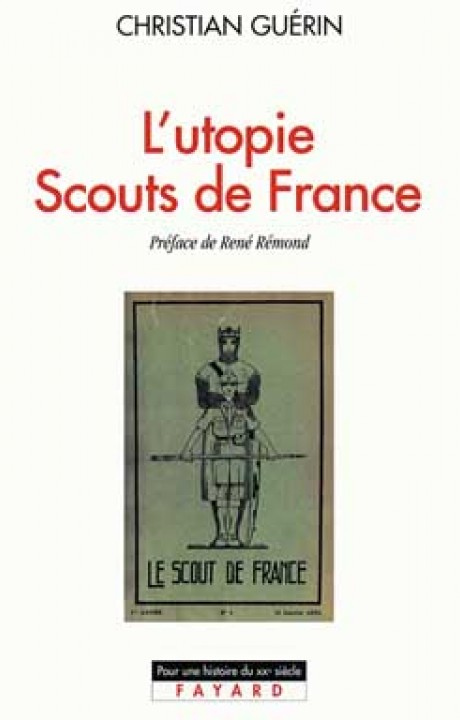 L'Utopie Scouts de France