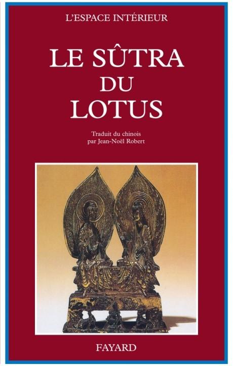 Le Sûtra du Lotus