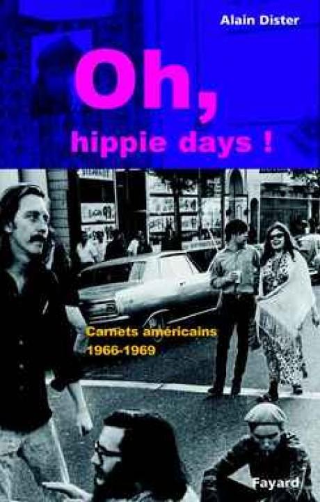 Oh, hippie days !