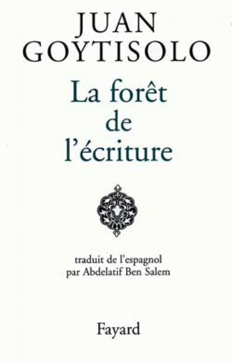 La Forêt de l'écriture