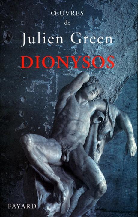 Dionysos ou la chasse aventureuse