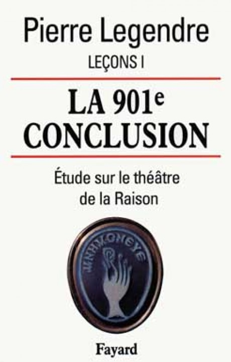 La 901e conclusion