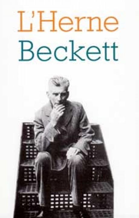 Samuel Beckett - Les Cahiers de l'Herne