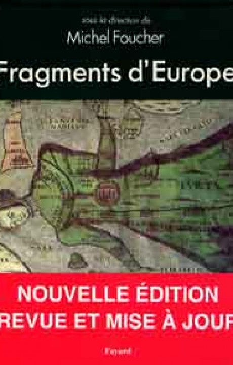 Fragments d'Europe