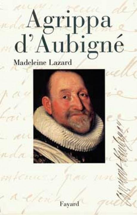 Agrippa d'Aubigné