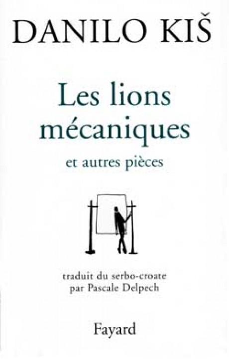 Les Lions mécaniques