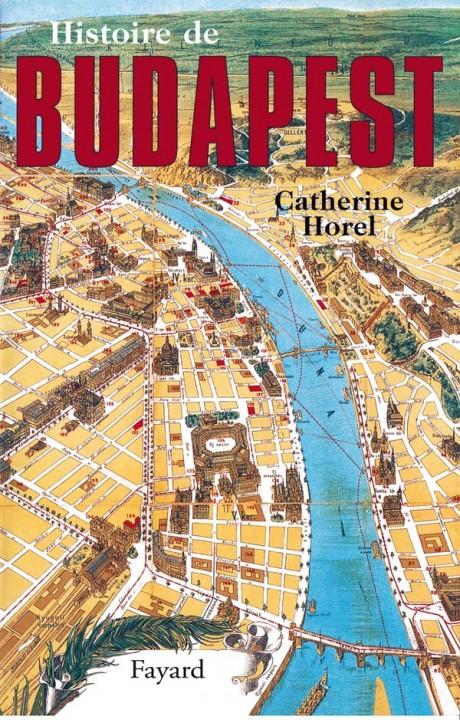 Histoire de Budapest
