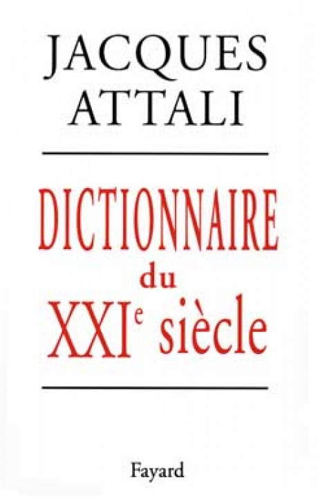 Dictionnaire du XXIe siècle