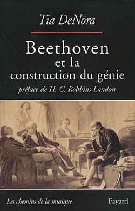 Beethoven et la construction du génie
