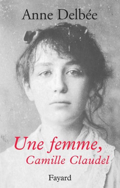 Une femme, Camille Claudel