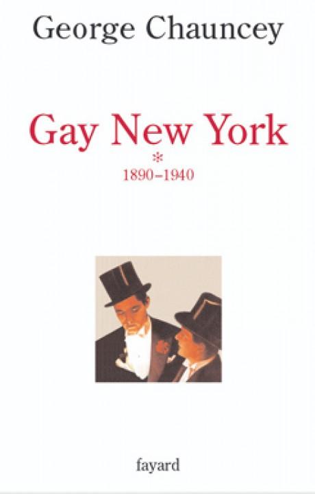 Gay New York, tome 1